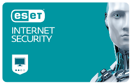 ESET Internet Security Family