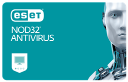 ESET NOD32 Antivirus Family